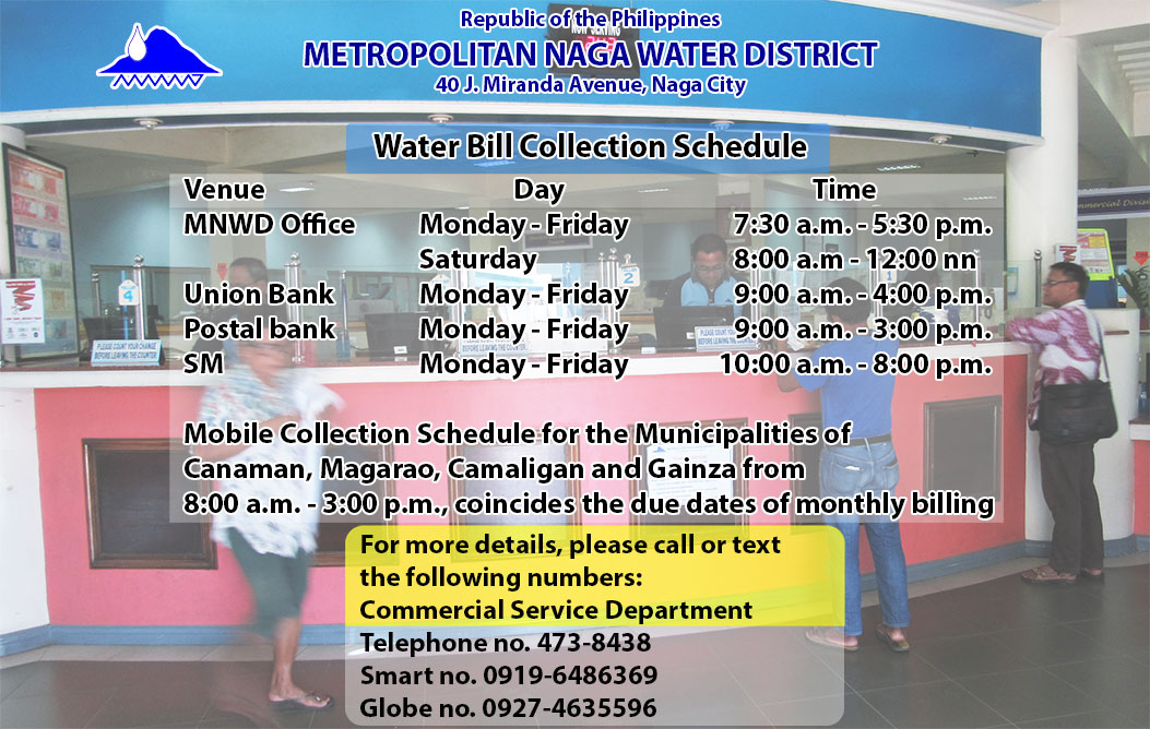 water-bill-collection-schedule_2016